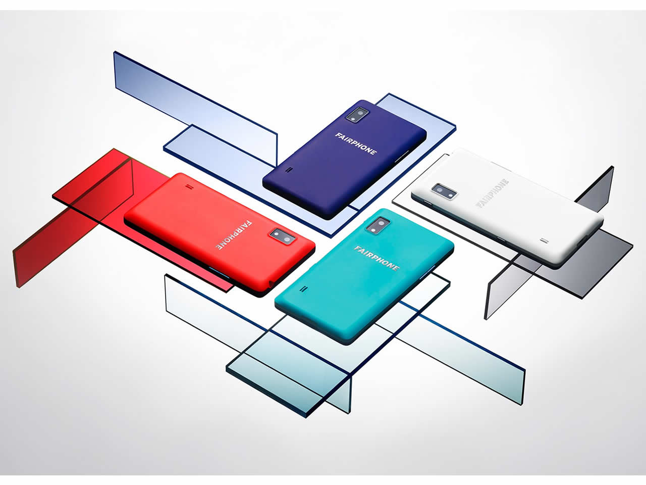 Fairphone, le Smartphone Modulaire